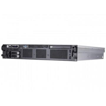 Server stocare Dell PowerEdge R805, 2x AMD Opteron 2378 Quad Core, 2.4Ghz, 64Gb DDR2 ECC, Fara HDD Servere second hand