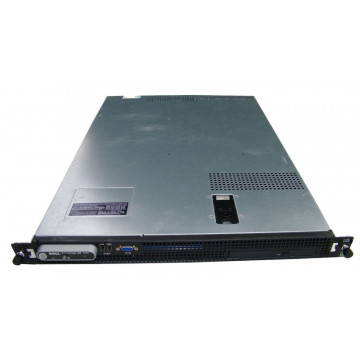 Server Stocare Dell PowerEdge SC1435, AMD Opteron Dual Core 2212, 2.0Ghz, 2x 146 SAS, 2Gb DDR2 Servere second hand
