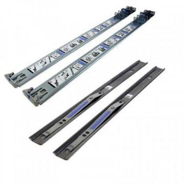 Set Sine Server Dell PowerEdge R210/R210-II R220 2/4-Post Sliding Componente Server