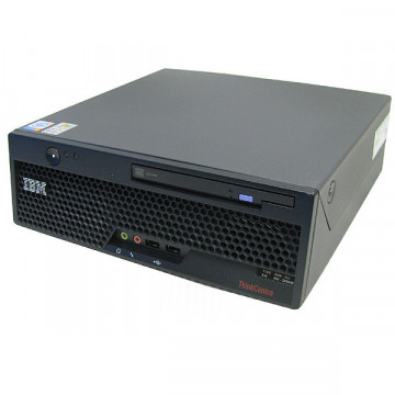 Sistem Desktop IBM Think Centre 8142, Pentium 4 3.0Ghz, 1Gb DDR, 80Gb HDD, DVD-ROM Calculatoare Second Hand