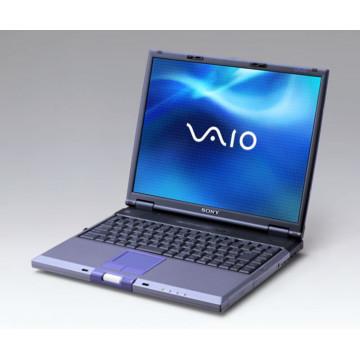 Sony Vaio PCG 6Q1M, Intel Core 2 Duo T7200, 2.0ghz, 2Gb RAM, 120Gb, Blu-Ray Drive, 13.3 inci Laptopuri Second Hand