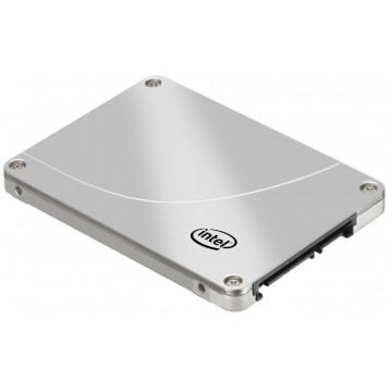 SSD INTEL 320 Series, 300 GB, SATA III 3 GB/s, 270/205 MB/s, 2.5 inch