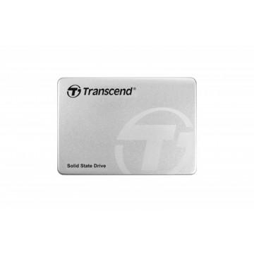 SSD Transcend 220S  2.5 inch, SATA III 6Gb/s, 550/450 Mb/s, 240GB Componente Calculator