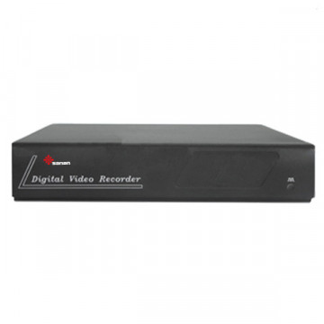 Stand Alone DVR, 4 canale video, model SA-2105