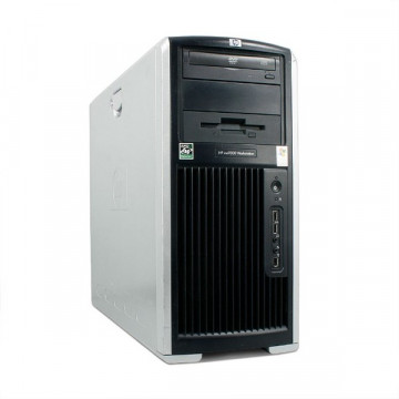 Statie Grafica Sh HP XW9300, 2x AMD Opteron 250, 2.4Ghz, 4Gb DDR ECC, 250Gb SATA, Combo, Nvidia Quadro FX 1400 Calculatoare Second Hand