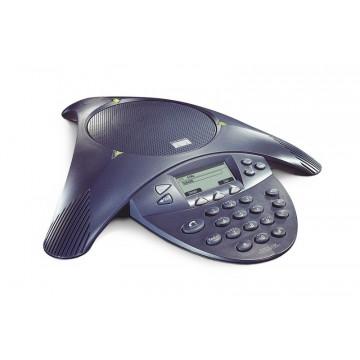 Statie pentru Coferinte VoIP Cisco CP-7935, Difuzor digital, 3 microfoane