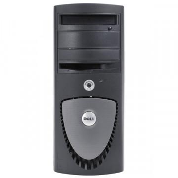Statii grafice Dell Optiplex WS370, Intel Pentrium 4, 3.6Ghz, 3Gb DDR2, 80Gb, DVD-ROM Calculatoare Second Hand