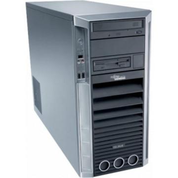 Statii grafice Fujitsu Celsius M460, Intel Core 2 Duo E6600, 2.4Ghz, 4Gb DDR2, 160Gb SATA, DVD-RW Calculatoare Second Hand