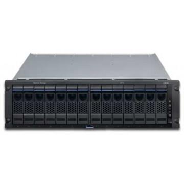 StorageWorks IBM N3700 2863 13x HDD 450Gb FC, Fibre Channel, RJ-45 Console Retelistica