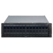 StorageWorks IBM N3700 2863, 14x HDD Fibre Channel 450Gb, 2x Disk Array Controller Servere second hand