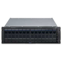 StorageWorks IBM N3700 2863, 14x HDD Fibre Channel 450Gb, 2x Disk Array Controller