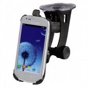 Suport HAMA pentru Smartphone Samsung Galaxy S3 MINI Tablete & Accesorii