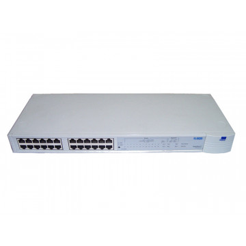 Switch 3COM SuperStack II Hub 40, 24 porturi, Management Retelistica