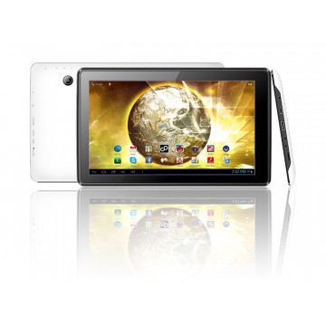 Tableta GOCLEVER Terra 101, Dual Core A9 1.5GHz, 1 Gb RAM, 4 GB, 10 inch, Android 4.2.2 Tablete & Accesorii