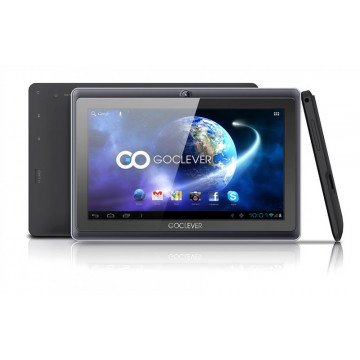 Tableta GOCLEVER Terra 70L, Dual Core A5 1.0GHz, 1Gb RAM, 7 inch, Android 4.1.1