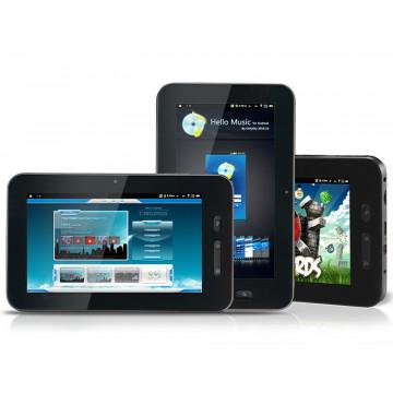 Tableta HKC M701, 7 inci, Wifi, 512Mb DDR, 8Gb, TouchScreen Capacitiv