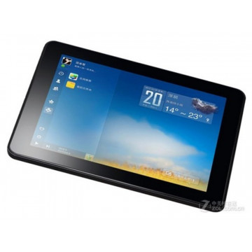 Tableta HKC S9 Slim, 1Gb DDR3, 8Gb memorie, 9 inci TouchScreen Capacitiv