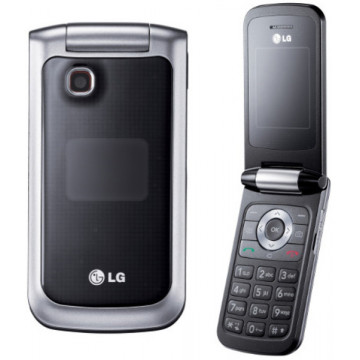 Telefon LG GB220, Slot MicroSD, MP3 player