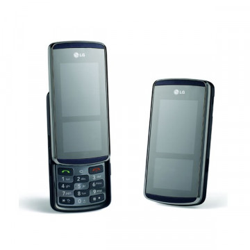 Telefon LG KF600, Touch sensitive, Slide