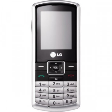 Telefon LG KP170, Java, MP3, Internet browser