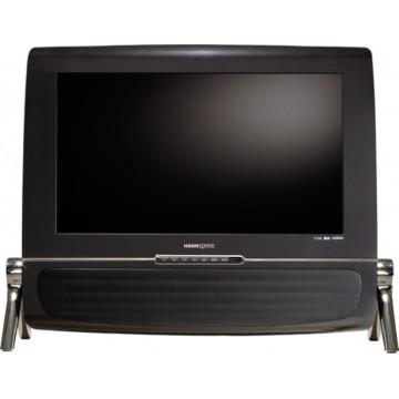Televizor LCD HANNSPREE HansLounge32, Diagonaola 32 inci, HD Ready