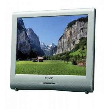 Televizor LCD Sharp LC-20SH1E,4:3  , Fara picior