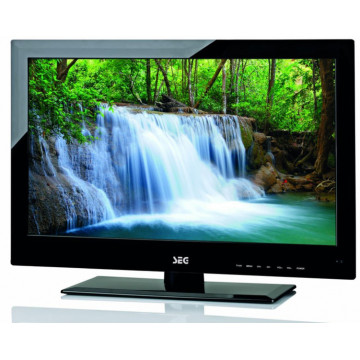 Televizor LED Full HD 32 inci, SEG Vermont, USB, HDMI, 1920 x 1080