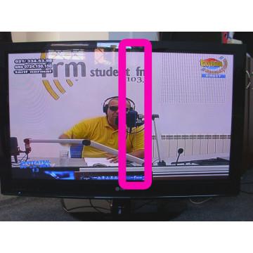 Televizor LG 42PQ2000, 107 cm, Plasma, Defect minor
