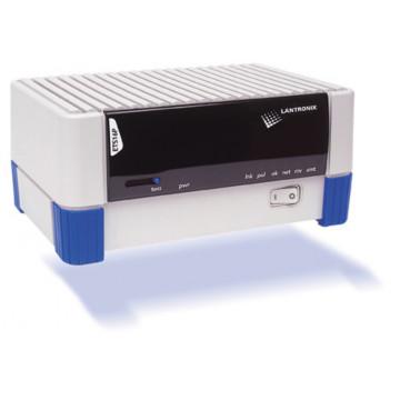 Terminal server, Lantronix ETS8P Retelistica
