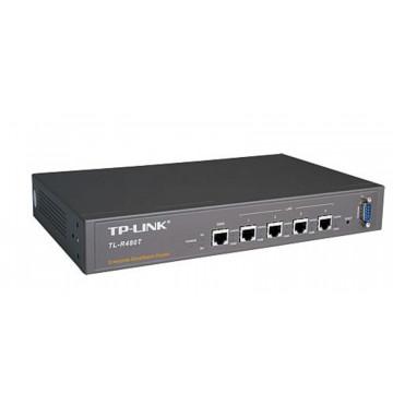 TP-LINK Router 1 WAN + 4 LAN TL-R480T Retelistica