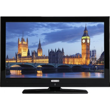 TV DigiHome LCD32913HDDVD, 32 inci, HD Ready LCD, DVD-Player incorporat