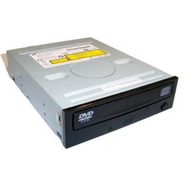 Unitate optica Combo Hitachi, DVD-ROM + CD-RW, Negru