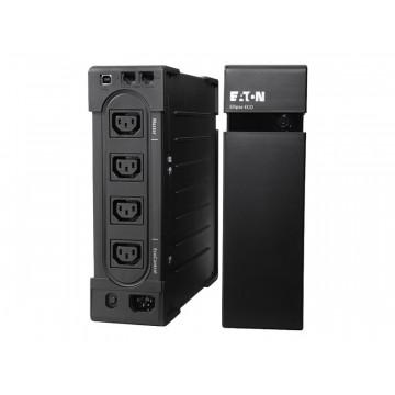 UPS EATON Ellipse ECO 1200 USB, Bulk, Baterii Noi Retelistica