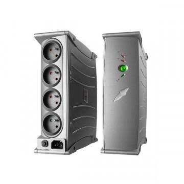 UPS MGE Ellipse 750, iesire 450W/750VA, Baterie Noua, Second Hand Servere second hand