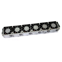 Ventilatoare HP 279036-001 + Suport metalic HP 279179-002, Compatibil cu HP Proliant DL380 G3, G4