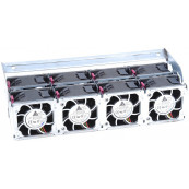 Ventilatoare HP 394035-001 + Suport HP HP 419285-001, compatibile cu servere HP Proliant DL380 G5 Componente Server