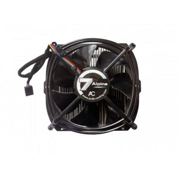 Ventilator cu Radiator (cooler) Intel Socket 775, Arctic Cooling 7 Alpine