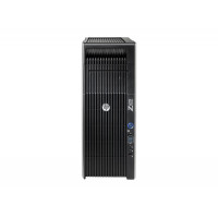 Workstation HP Z620, 2x Intel Xeon E5-2650 2.00GHz-2.80GHz OCTA Core 20MB Cache, 64GB DDR3 ECC, 2TB HDD + 240GB SSD NOU, nVidia Quadro K5000/4GB GDDR5