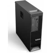 WorkStation Lenovo ThinkStation C20, Intel Xeon E5640 2.66Ghz, 12Gb DDR3,250Gb SATA, DVD-RW Workstation