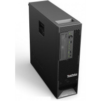 WorkStation Lenovo ThinkStation C20, Intel Xeon E5640 2.66Ghz, 12Gb DDR3,250Gb SATA, DVD-RW