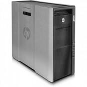 Workstation Refurbished HP Z820, 2x Intel Xeon E5-2660 V2 2.20GHz-3.00GHz DECA Core, 96GB DDR3 ECC, 2TB HDD + 240GB SSD, nVidia Quadro K5000 4GB GDDR5, 256-bit + Windows 10 Pro 64 biti Workstation