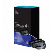 CARDO FREECOM 4+DUO Software & Diverse