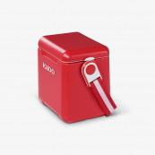 IGLOO 11 QT TAG A LONG TOO, Red Software & Diverse