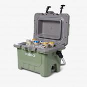 IGLOO IMX 24 Green Software & Diverse