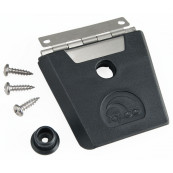 IGLOO LATCH   HYBRID STAINLESS & PLASTIC Software & Diverse