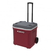 IGLOO LAGUNA 60 ROLLER Red Software & Diverse