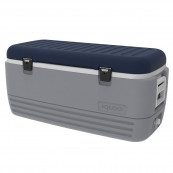 IGLOO MAXCOLD 100, Gray/Blue Software & Diverse