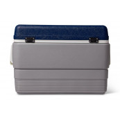 IGLOO MAXCOLD 50, Gray/Blue Software & Diverse