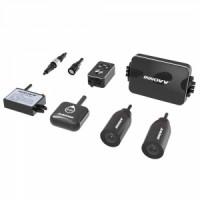 Innovv K3 Dashcam FullHD fata/spate