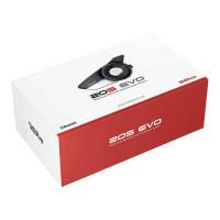 Intercom moto Sena 20S EVO Single, Bluetooth 4.1, full HD Audio, Advanced Noise Control™